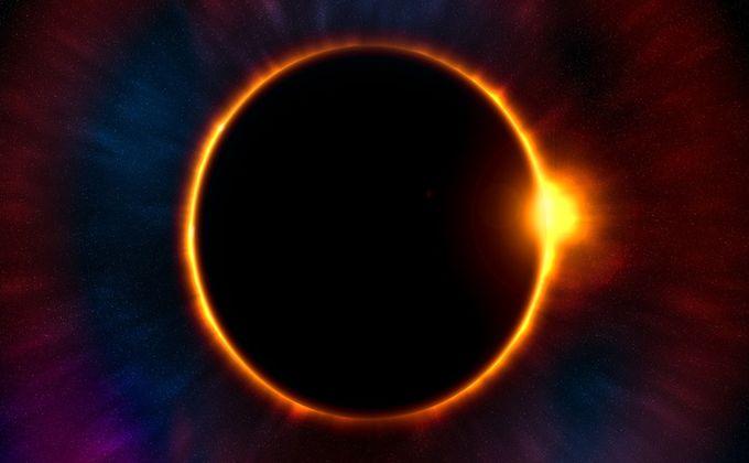 Фотогеничное лунное затмение произойдет над Новосибирском
