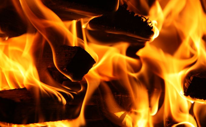 Чрезвычайная пожароопасность с 13 по 17 июля ожидается в Новосибирской области