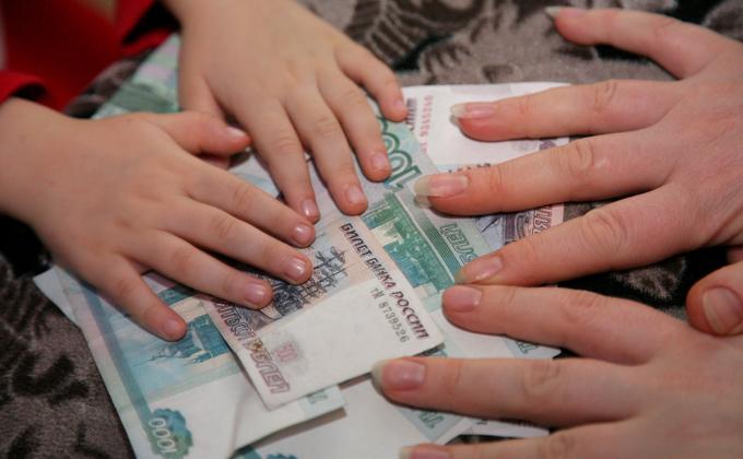 По 33 тысячи свободных рублей накопилось у каждого россиянина