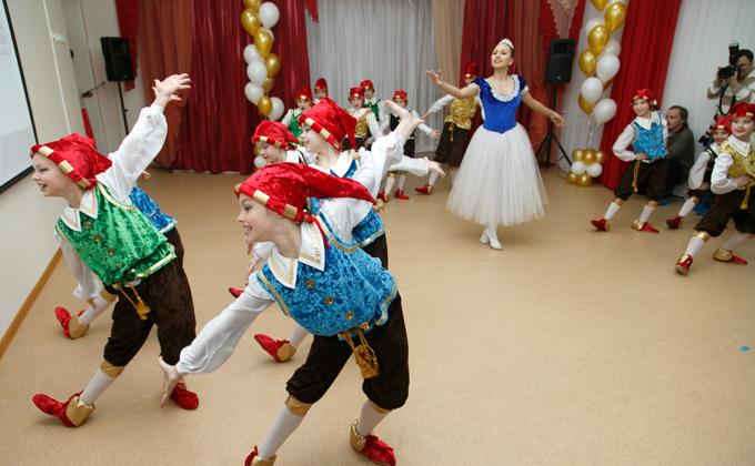 Дефицит мест в детсадах Новосибирска – новый виток