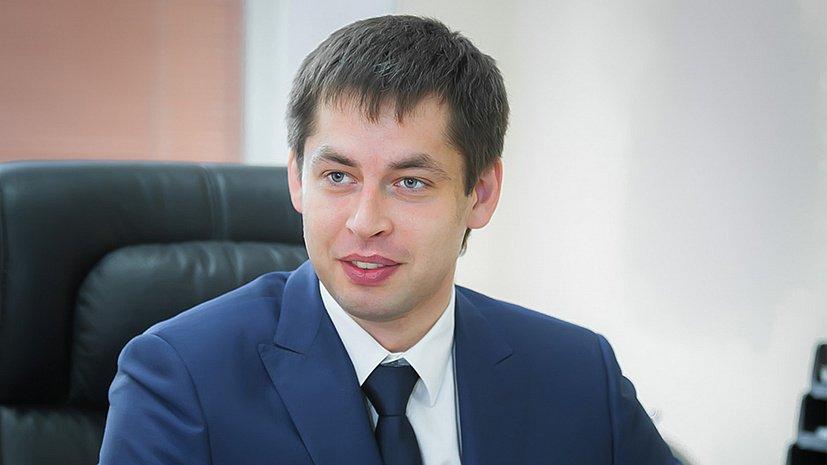 Алексей Текслер освободил от занимаемой должности и.о. замминистра образования региона