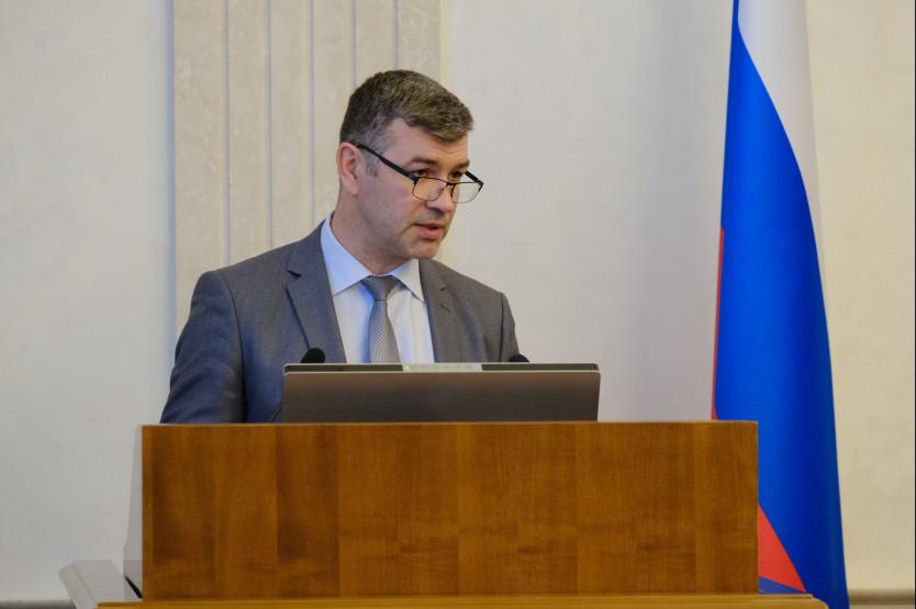 12%: названа доля суррогатного топлива в Новосибирской области