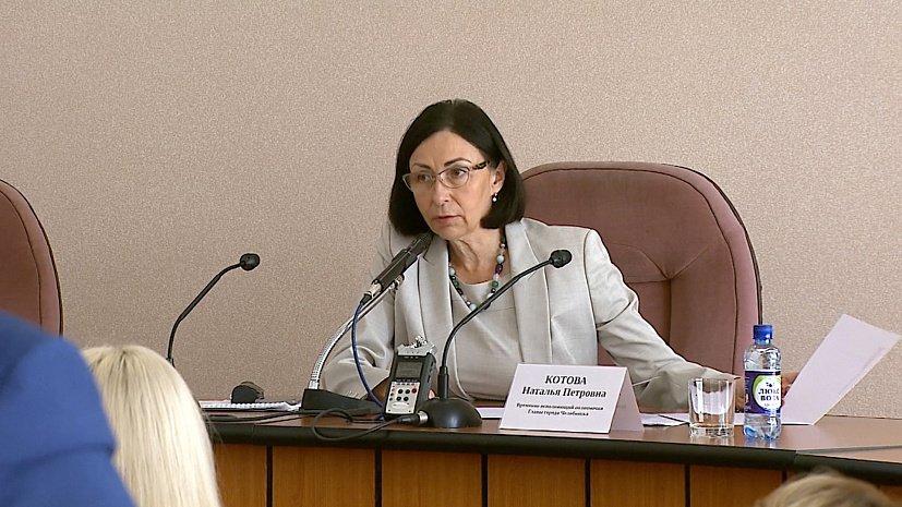 Аппаратные совещания главы Челябинска проходят в новом формате