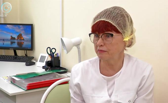 Жительница Новосибирска стала героем дня на портале «Гордость России»