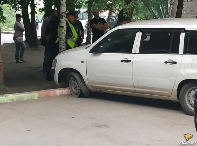 Пьяной виновнице массового ДТП отказали в статусе «автоледи»