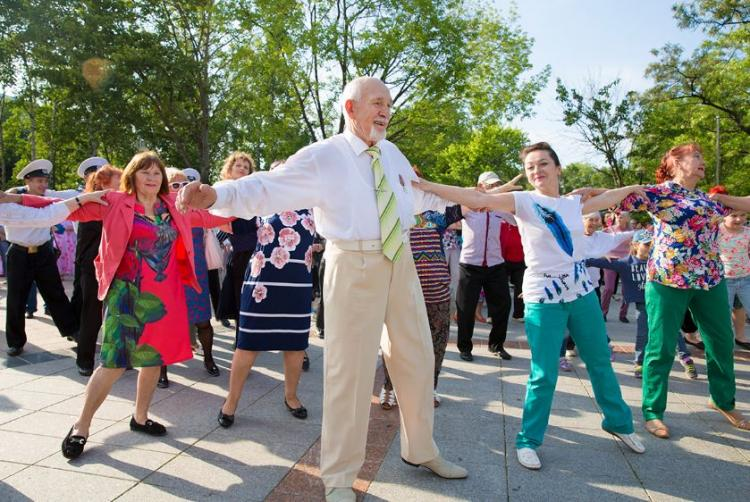 Жителей и гостей Владивостока 3 июля приглашают на праздник