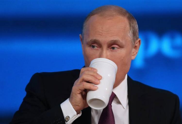 «Термос Путина» стал хитом продаж на Таобао