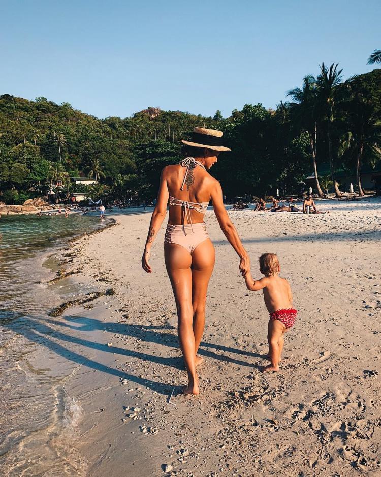 Instagram-модель раскрыла секреты: «Просто раздеться – недостаточно»