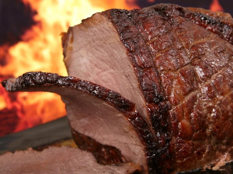 Владивостокцы остались без аргентинской говядины