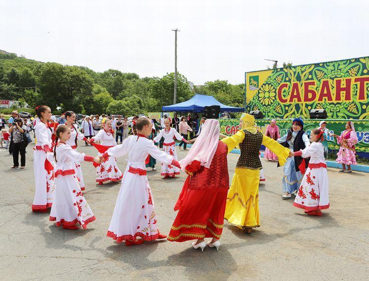 Фестиваль «Меридиан дружбы» пройдёт во Владивостоке