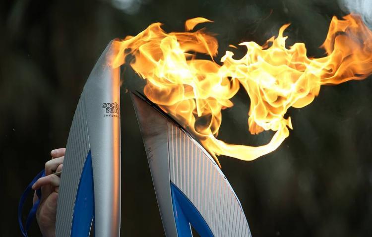 Япония планирует доставить на МКС олимпийский факел