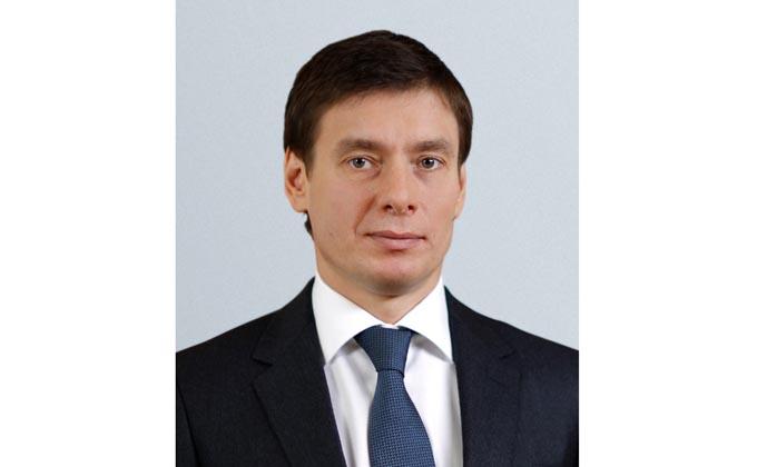 Андрей Слепнев: «Это заблуждение, что Россия экспортирует лишь энергоресурсы»