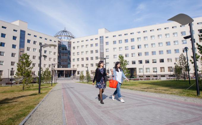 Губернатор поддержал создание математического центра на базе Института СО РАН им Соболева и НГУ