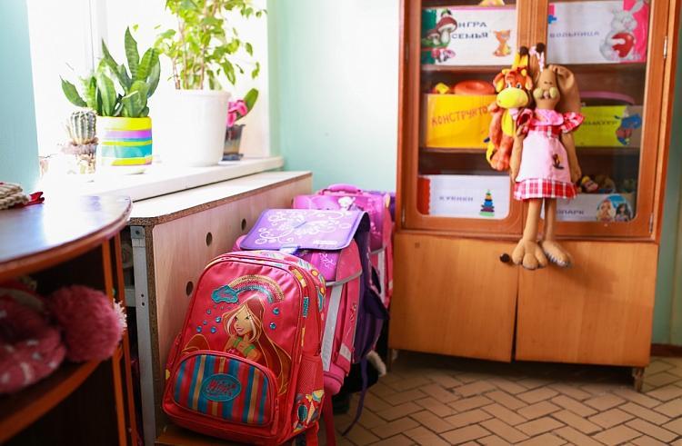 Добрые традиции августа: приморцы могут помочь детям собраться в школу