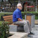 Почти 200 скамеек установят на остановках, в парках и скверах Владивостока