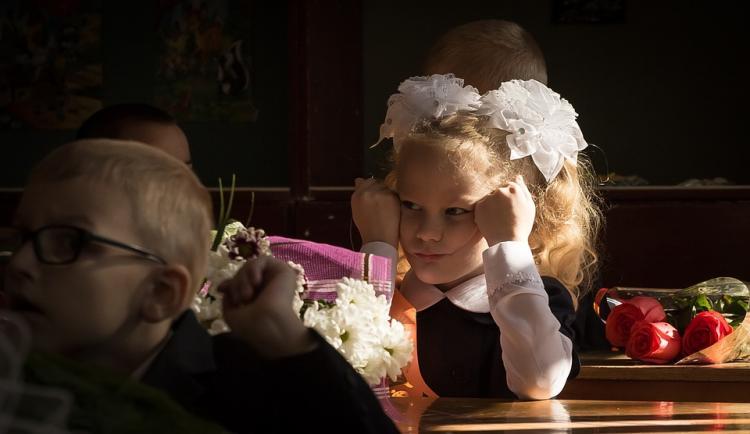 Как уберечь ребенка от беды в Приморье