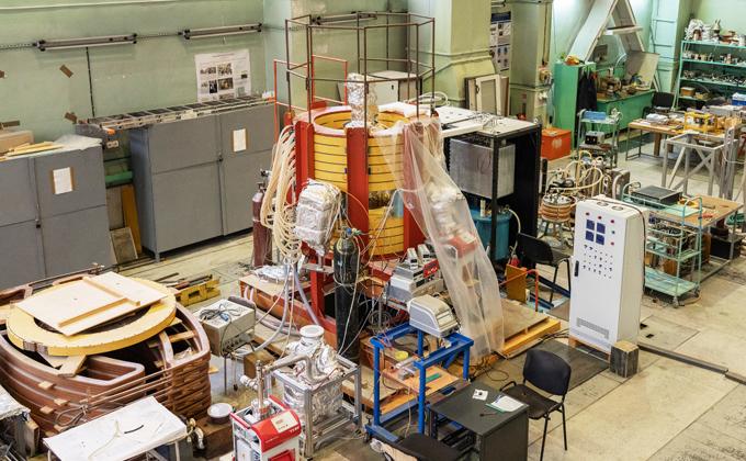 Модули электронного охлаждения для коллайдера NICA разработали в Новосибирске