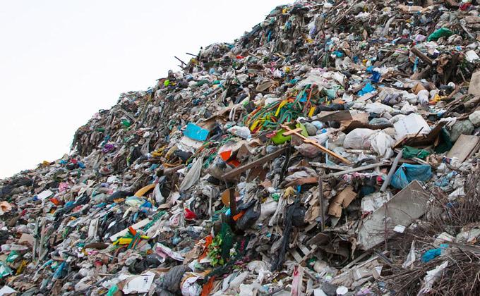 Тариф на вывоз мусора будет снижен