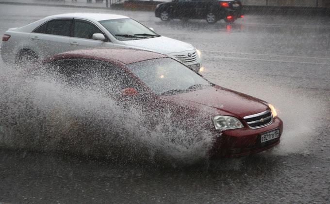 Чрезвычайно опасная погода 20 сентября – экстренное предупреждение