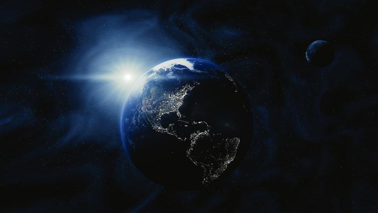Учёные: Человечество может исчезнуть в 2050 году