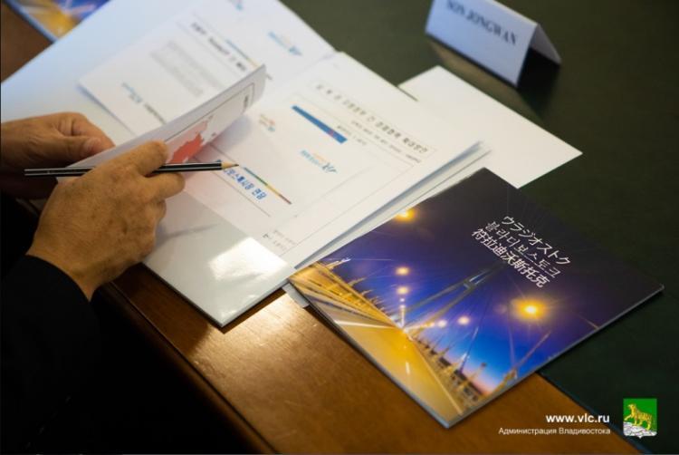 Владивосток и Пхохан свяжут круизной линией уже в декабре