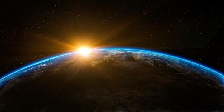В «Роскосмосе» назвали реализуемой программу отправки туристов в космос