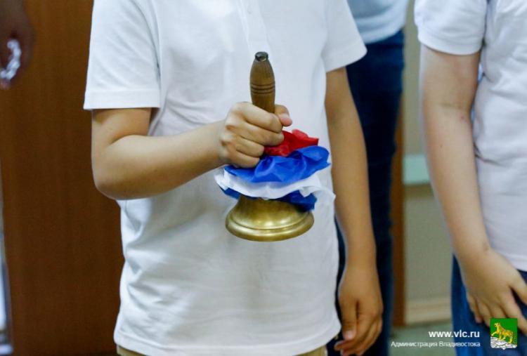 Федеральный проект «УчимЗнаем» помогает учиться больным детям Владивостока