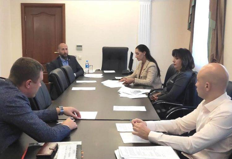 Во Владивостоке подводят итоги конкурса общественно значимых проектов ТОС