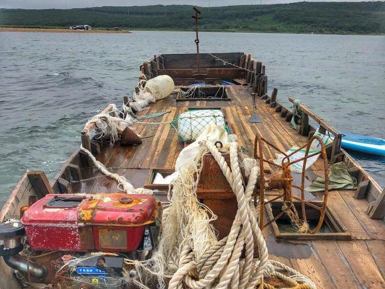 Профсоюз моряков обвинили КНДР в разграблении российских рыбных запасов