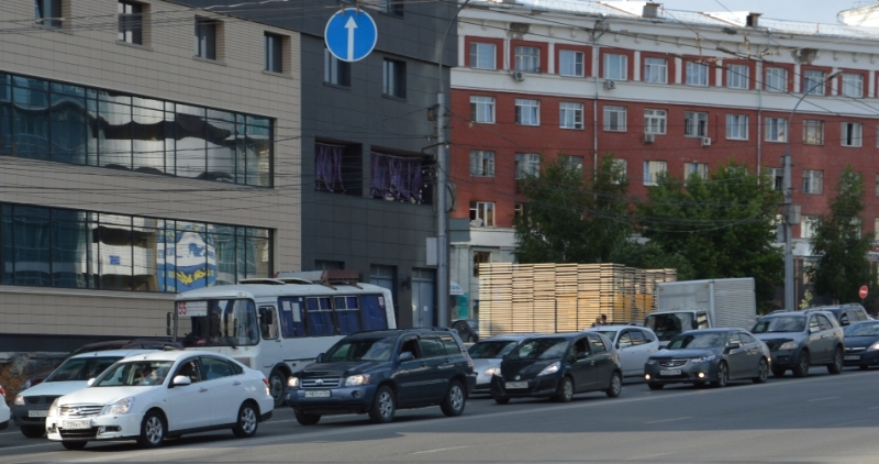 Какие дороги по проекту БКАД отремонтируют в 2020 году в Новосибирске