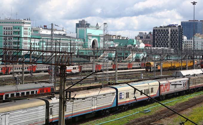 Туалеты станут бесплатными на железнодорожных вокзалах