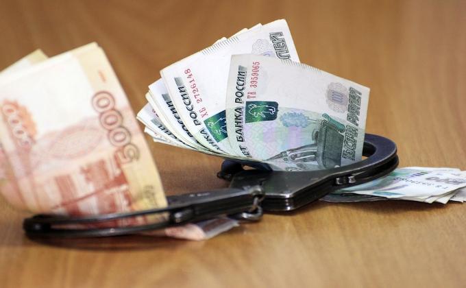 Миллион рублей получил главный патологоанатом Горбольницы от похоронщиков
