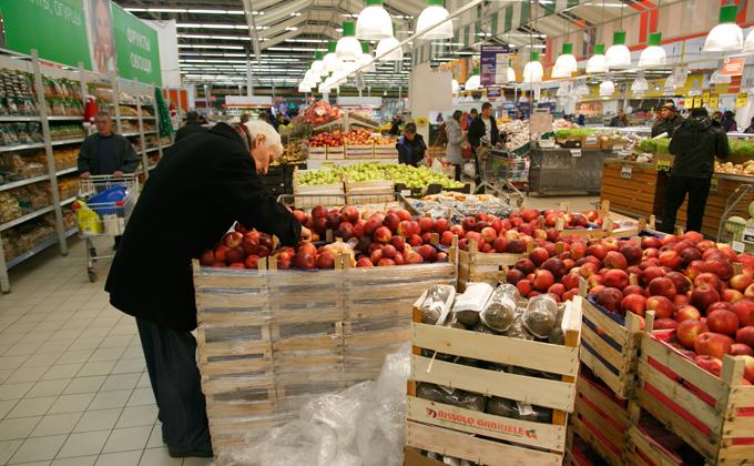 Как бессовестно экономят в супермаркетах новосибирцы