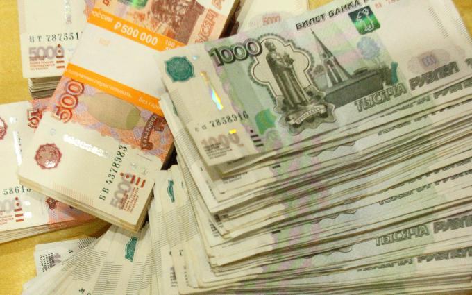 Более 6 млрд. рублей вернула новосибирцам налоговая служба
