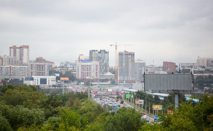 Число долгостроев в Сибири продолжает расти