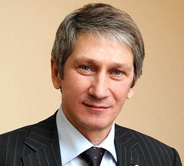Умер депутат областного парламента Анатолий Вандакуров