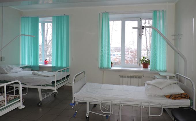Собственный онколог появился в Линево