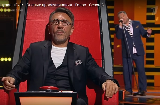 Блюз харизматичного новосибирца забраковали на шоу «Голос»