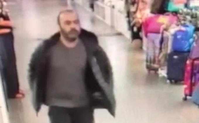 35 тысяч украл мужчина в магазине Новосибирска
