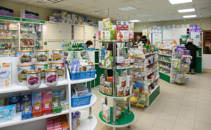 Аптеки Новосибирска не готовы к работе по новым правилам