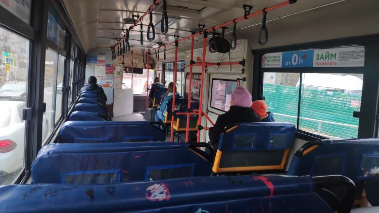 Некоторые автобусы Владивостока изменили свой маршрут