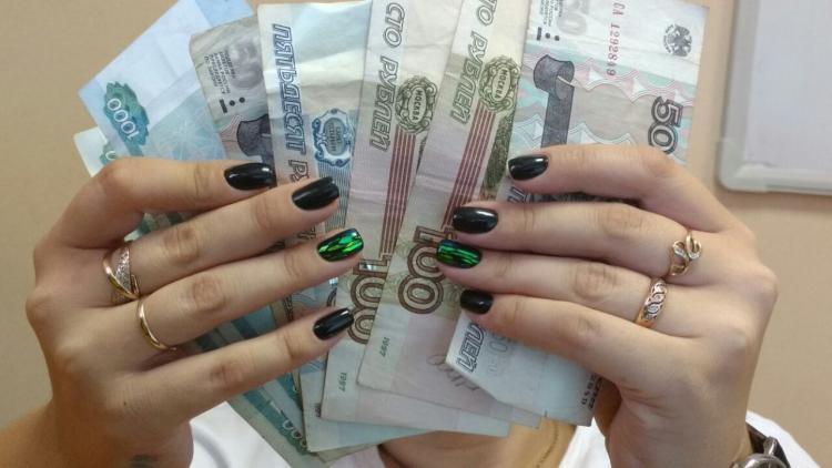 Стало известно, как борются с «серыми» зарплатами в России