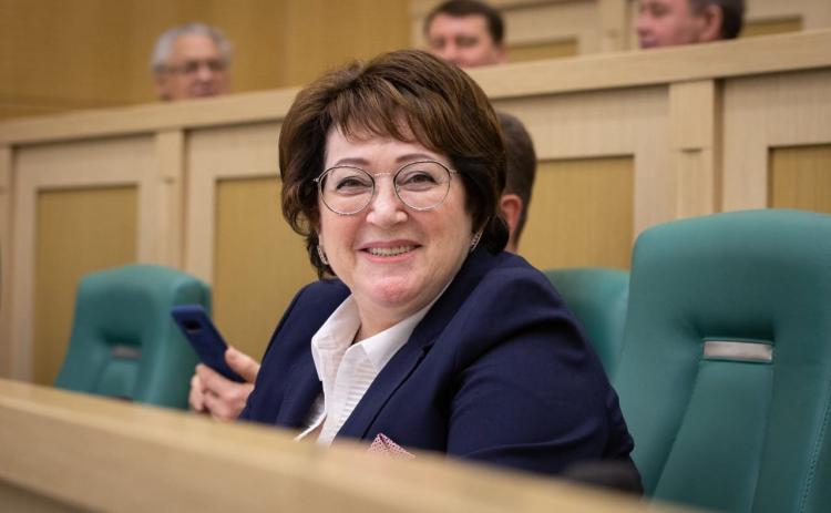 Людмила Талабаева – об отставке: Прошу не строить конспирологических версий