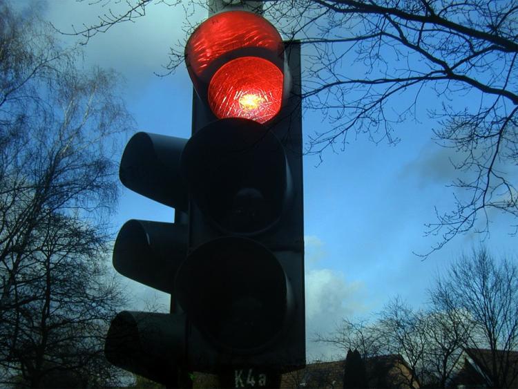 Во Владивостоке перенесут один светофор