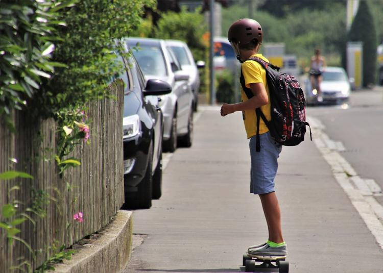 Во Владивостоке больше суток не могут найти 12-летнего мальчика