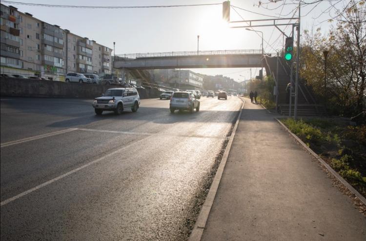 «БКАД-2019»: Что происходит на улицах Владивостока?