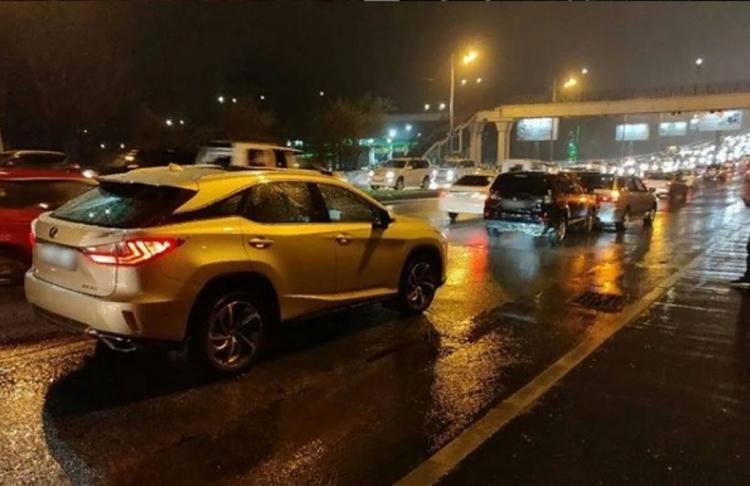 Во Владивостоке ищут свидетелей «мокрого» ДТП