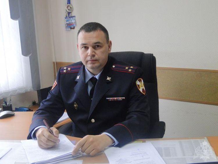 В Приморье в правоохранительных органах произошло важное назначение