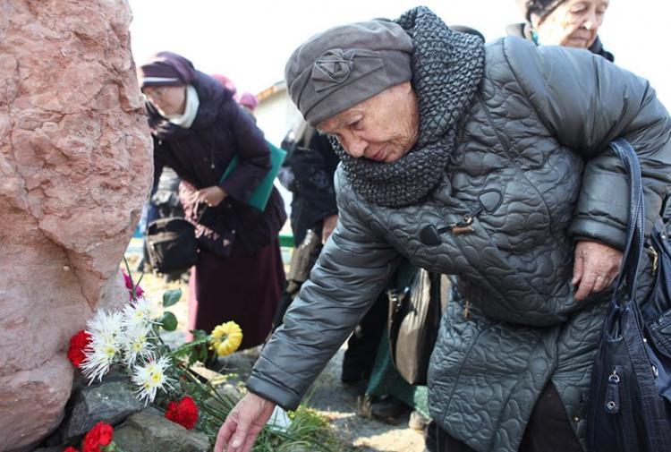 Во Владивостоке почтят память жертв политических репрессий
