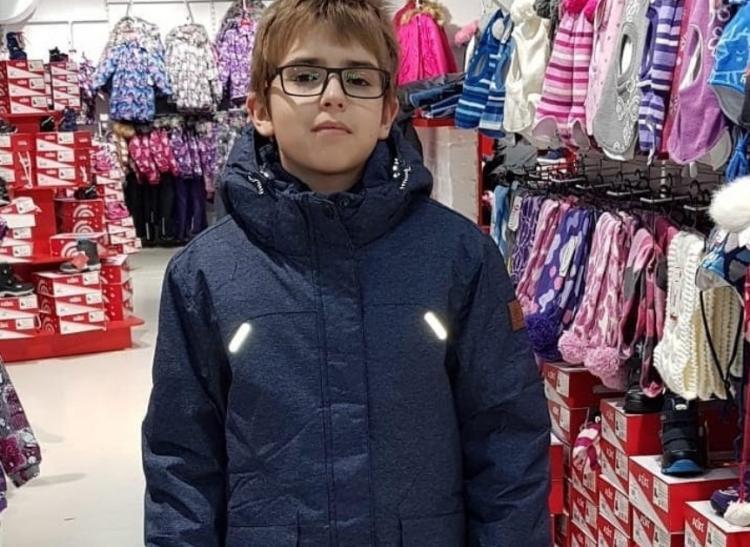 Ребенок снова сбежал из дома во Владивостоке